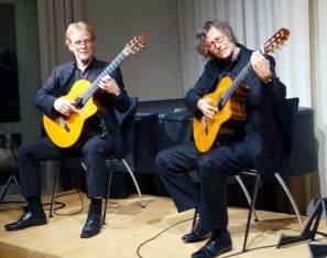 Das Gitarren Duo