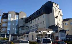 Katholisches Krankenhaus