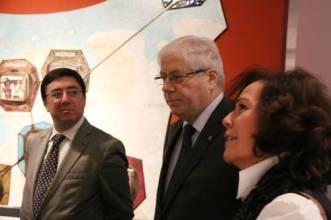 Besuch des portugiesischen Generalkonsuls.