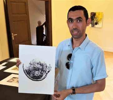 Mohamed-Yettoun-Drucke