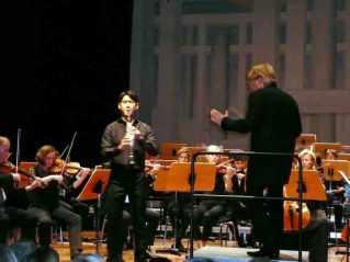 Folkwanguniversität-Konzert-High-Potential-Classix-Klarinettist