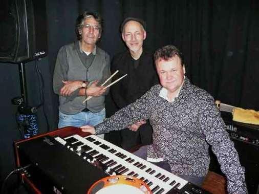 JuBB-Jazzkonzert-Hammondorgel