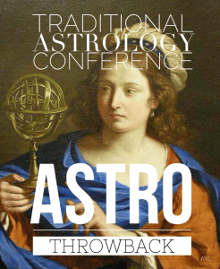 Astro Throwback
