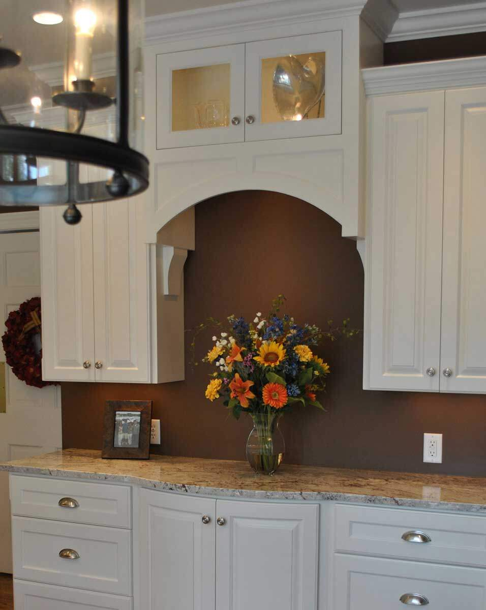 Wade Design | Kitchen Remodel | Mequon
