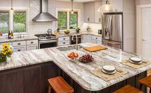 Wade Design & Construction, Inc. | Kitchen Remodel