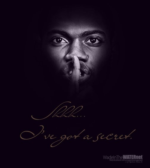 shh---secret