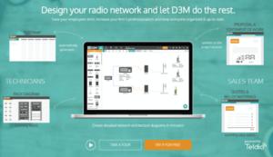 d3m Display