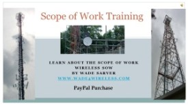 SOW Training PayPal