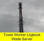 Tower Worker Logbook Offer