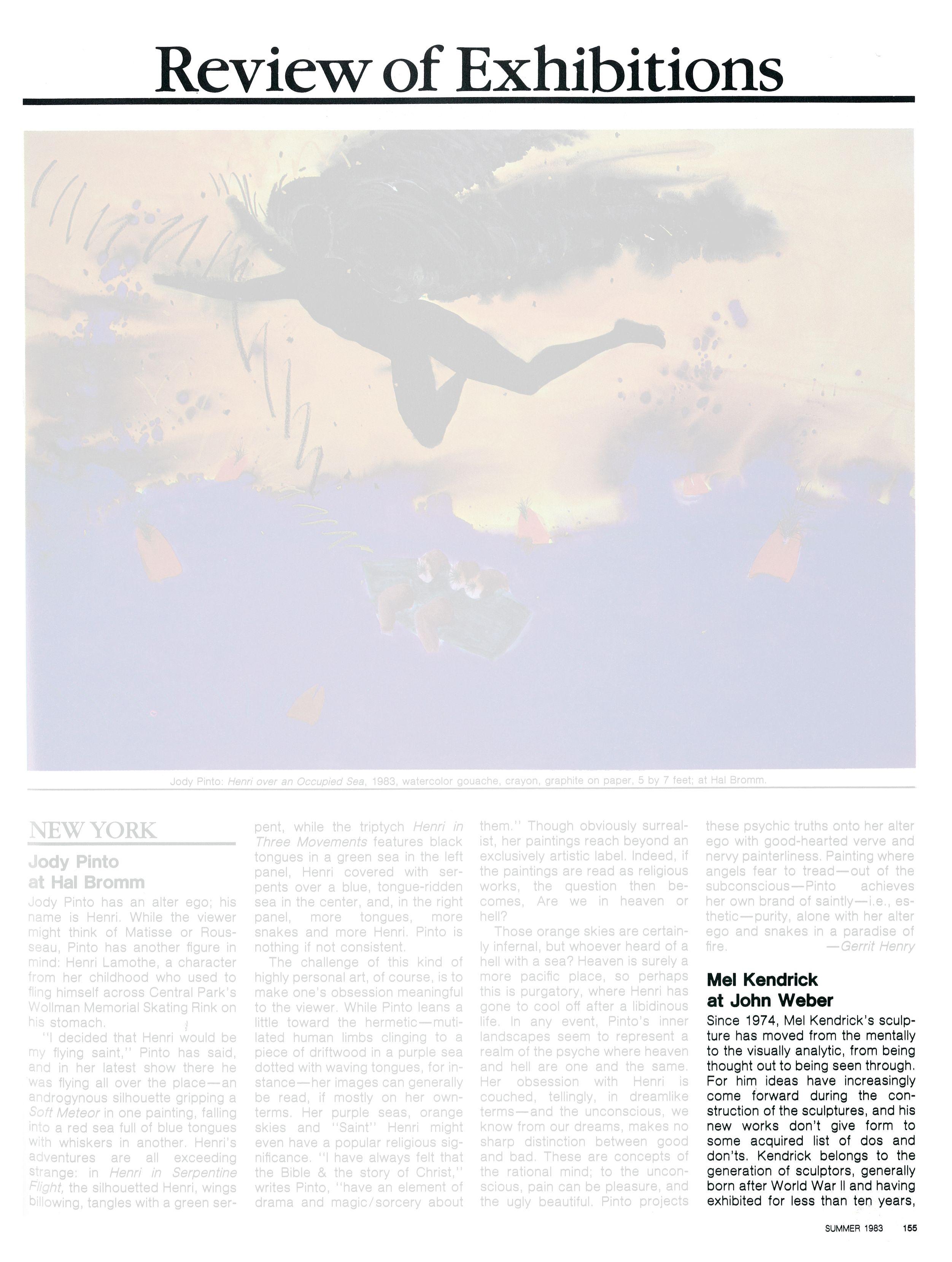 art_in_america_1983_mel_kendrick_page155