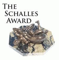 The Schalles Award Winner, Greatest Pinners in America