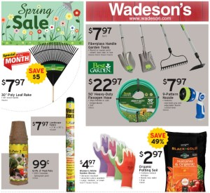 Hop into savings from 4/2/21–4/14/21!