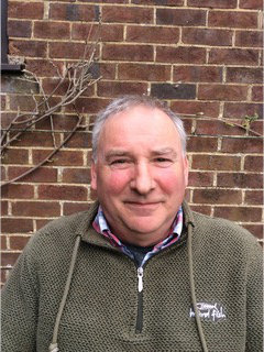 Roger Bishop