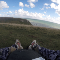 A walk with wisdom: journeying 40km in the UK South Downs