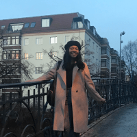 Berlin Beginnings: moving to Berlin at 27
