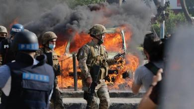 """Photo of دياب """"يستسمح"""" سلامة ويوسّط ابراهيم… والحكومة تعمل على """"تثبيت سعر الصرف"""""""