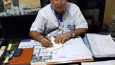 Photo of نبأ إغترابي مفجع من ساحل العاج: وفاة الدكتور فؤاد وهبي خليل