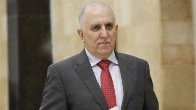 Photo of وزير الداخلية استنكر ما حصل مع واصف الحركة