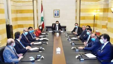 "Photo of صندوق النقد ينتفض: ""لا معنى للمفاوضات مع لبنان"""