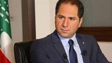 Photo of سامي الجميّل: لبنان رهينة بيد حزب الله والحل بأن تستعيد الدولة سيادتها وقرارها