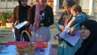 Photo of مسابقة براعم العترة الطاهرة على المشاركين في بلدة حداثا