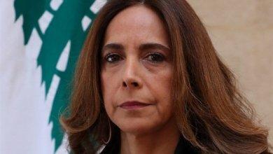 Photo of عكر إقترحت ملاحقة الإعلاميين قضائياً …