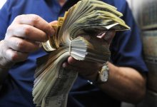 Photo of وكلاء وسترن يونيون في لبنان: سنسلم الدولار ابتداء منالغد
