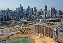"Photo of تحذير من ""خطر كارثي"" بعد 10 أيام على انفجار بيروت.. 60 مبنى تاريخيا مُعرضاً للإنهيار"