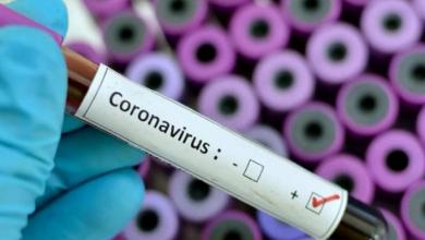 صورة خلية الأزمة في كفرعبيدا: إصابة جديدة بالفيروس والعمل جار على حصر العدوى