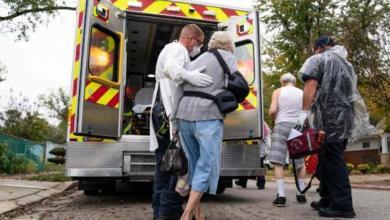 صورة للمرّة الأولى… أميركا تتجاوز الـ90 ألف إصابة بـ«كورونا» خلال 24 ساعة