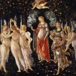 Primavara lui Boticelli – o opera de arta mereu tulburatoare