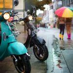 Avantajele utilizarii scuterelor electrice in traficul urban