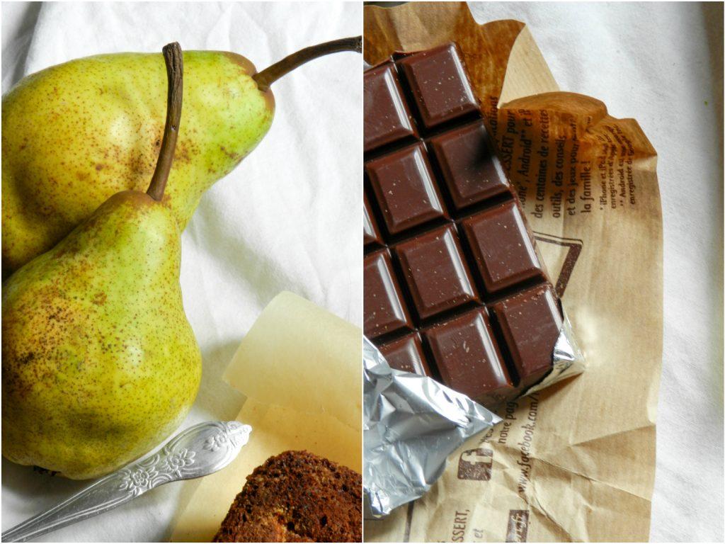 gateau-au-yaourt-huile-dolive-chocolat-et-poires