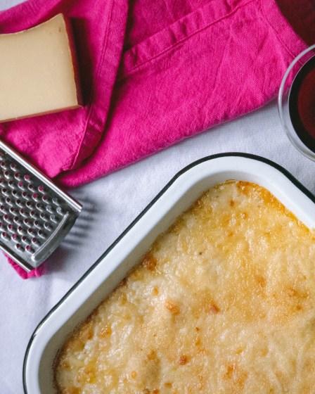 Gnocchi & Cheese - Wadji, Cooking Mama-3