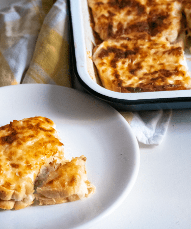 Croque monsieur au four - Wadji,Cooking Mama
