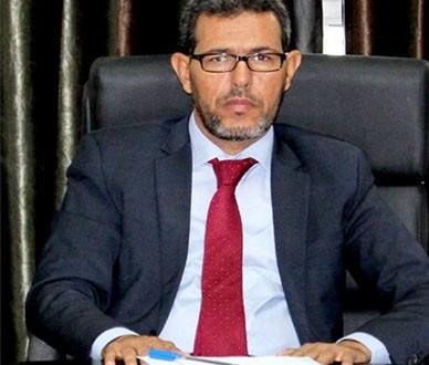 زعيم المعارضة يدعو المجلس الدستوري لإفشال الاستفتاء