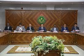 البيان الصادر في أعقاب اجتماع مجلس الوزراء