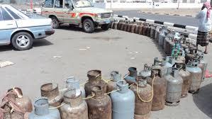 الكشف عن أسباب أزمة الغاز في موريتانيا(تفاصيل)
