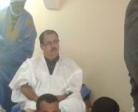 أحمدو ولد محمدن(لبحيد)يخطف الأضواء في مهرجان الإنتساب في واد الناقة