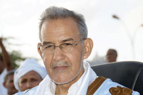 عاجل: احمد ولد داداه علي راس لائحة حزبه لنيابيات 2018