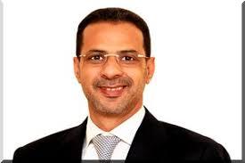 انتخاب رجل الأعمال محمد ولد والد نائبا لرئيس غرفة التجارة