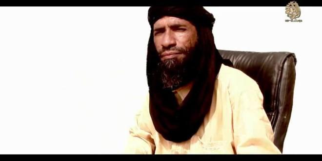 مقتل قيادي في إمارة الصحراء ينحدر من مقاطعة بوتلميت