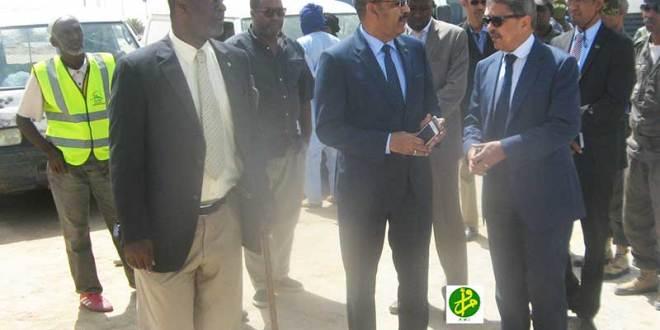 وزير الداخلية يدعو لاتخاذ التدابيرلإنجاح حملة نظافة العاصمة