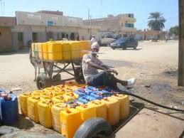 أزمة مياه خانقة بتوجنين والأهالى يطالبون بتدخل عاجل(تفاصيل)