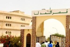لأول مرة في موريتانيا سيدة تتولى رئاسة محكمة (تفاصيل)