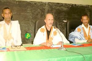 وزير التهذيب الوطني يجتمع برؤساء مراكز البكالوريا(تفاصيل)