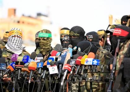 تهدئة بين المقاومة الفلسطينية والاحتلال بعد أشهر من المواجهة