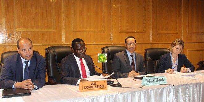 اجتماع للمديرين العامين للحالة المدنية بإفريقيا