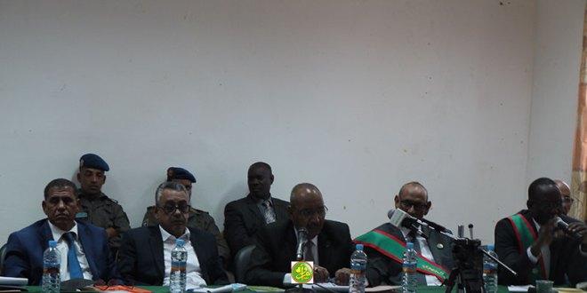اترارزة: وزير الداخلية يطالب بتسوية مشاكل المواطنين