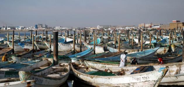 نتائج مفاوضات جديدة مع الاتحاد الأوربي حول الصيد